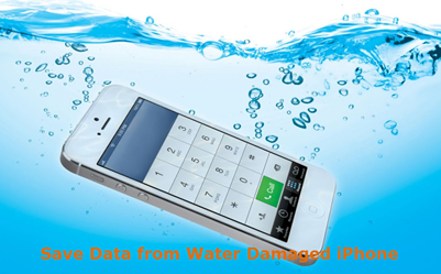 Dropped iPhone in Water? Fix \u0026 Recover Data from Water Damaged iPhone