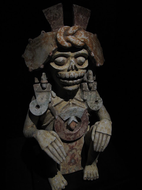 Aztec Artifacts Explore Originaljos Photos On Flickr