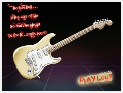 Mild Net Blog S Wallpapers Of Guitars