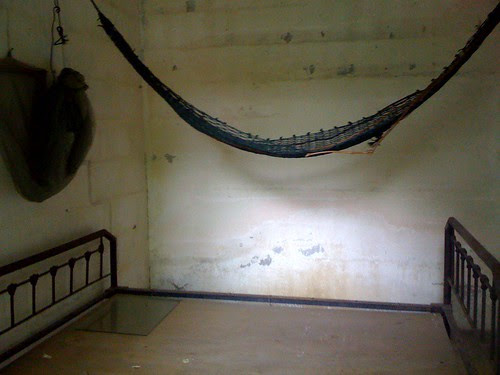 Muzium perang Batu Maung