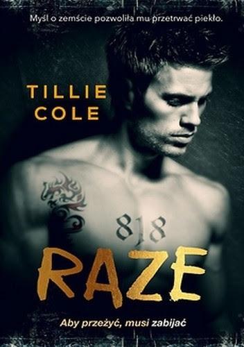 Tillie Cole - Raze