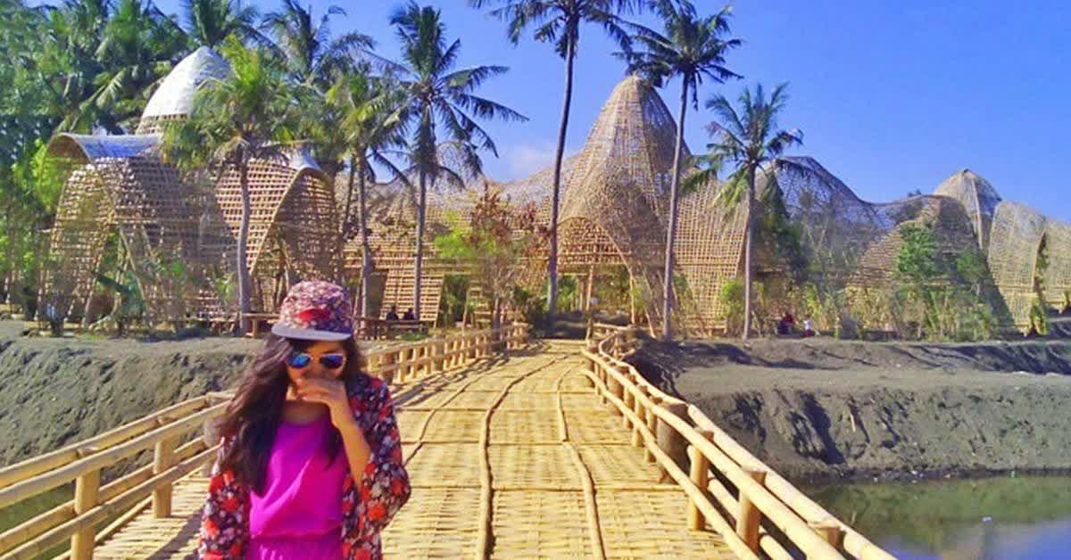 tempat wisata pemandian makassar