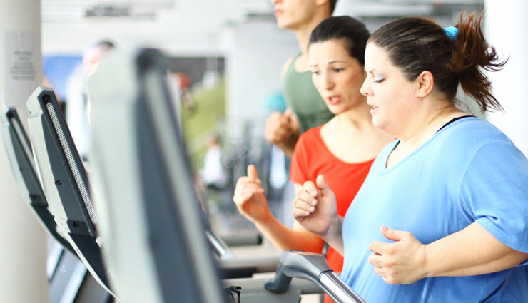 Right Way To Exercise For Perfect Weight Loss