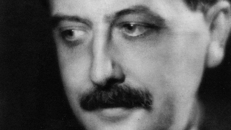 <i>Les Grands Cimetières sous la lune</i>, le roman de Georges Bernanos (1888-1948), a inspiré Lydie Salvayre pour écrire son nouveau livre.
