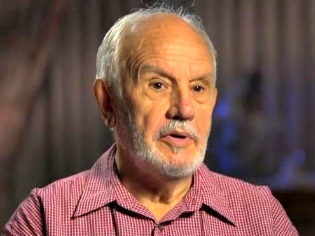 James Harrison, donor