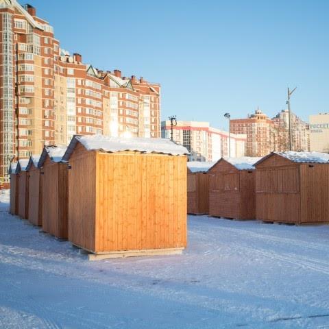 В Сургуте организуют Рождественскую ярмарку