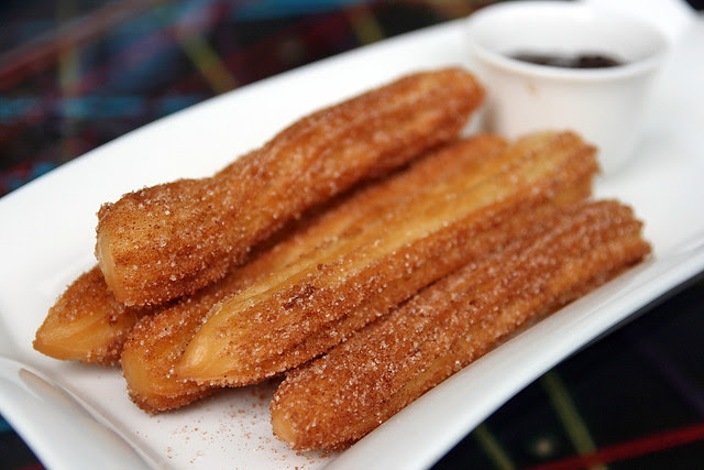 Best Churros ever