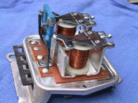 Chevrolet Alternator Wiring Diagram Electrical Hobby ...