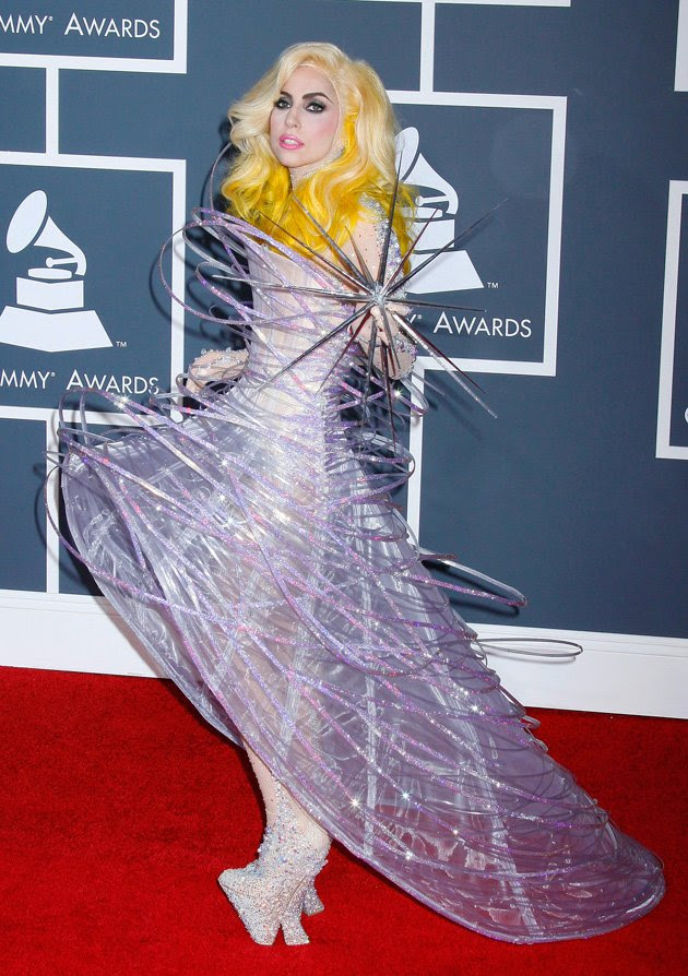 estilite model management emm lady gaga 23 best outfits