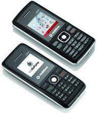Vodafone 125 and Vodafone 225