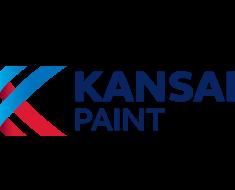 KANSAI PAINT: Landing Page
