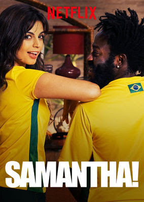Samantha! - Season 1
