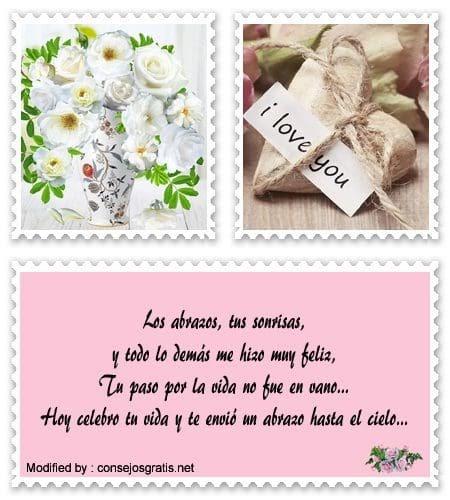 Te Extrano Frases Para Mi Abuela Fallecida