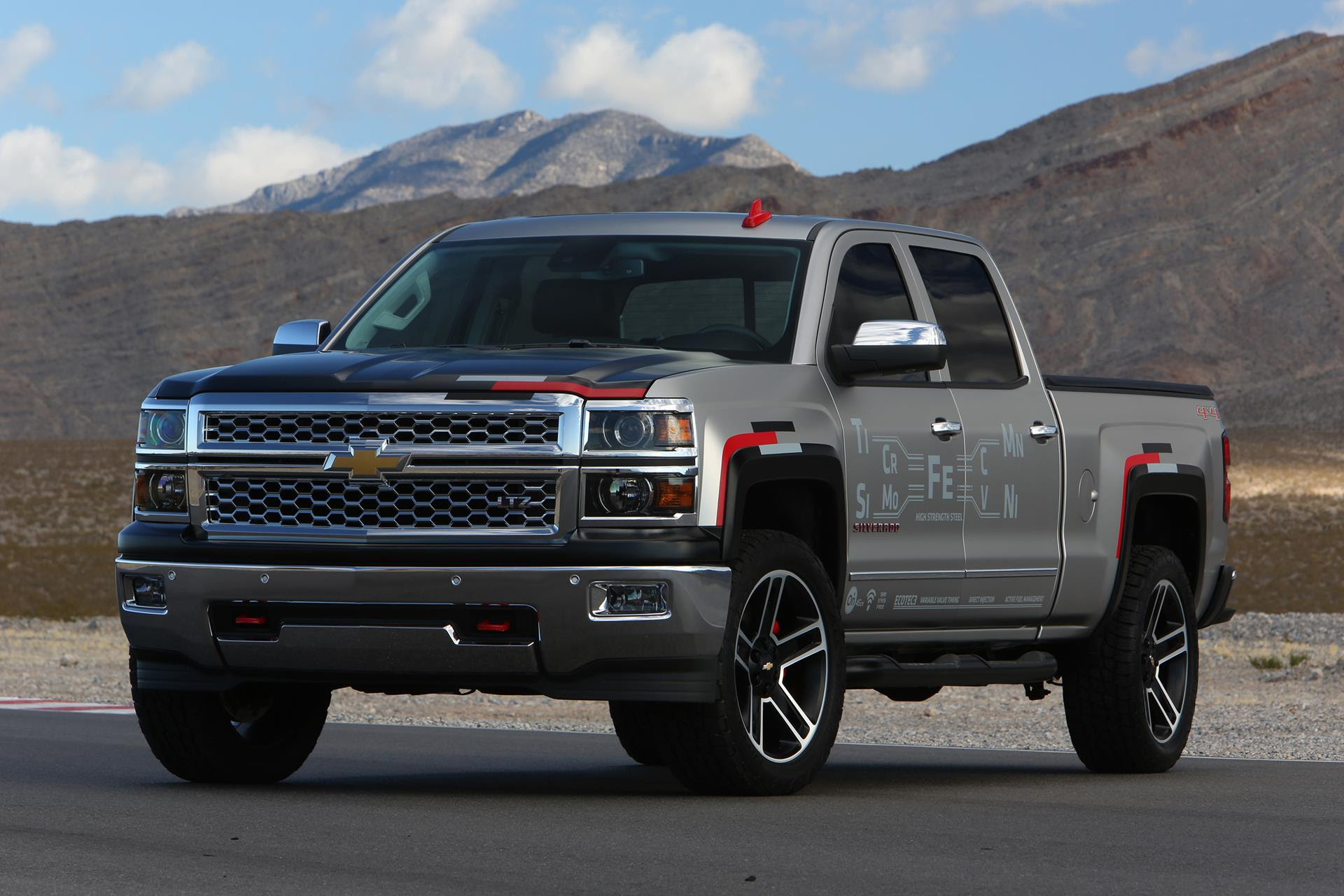 2018 chevrolet silverado high country new cars review. Black Bedroom Furniture Sets. Home Design Ideas