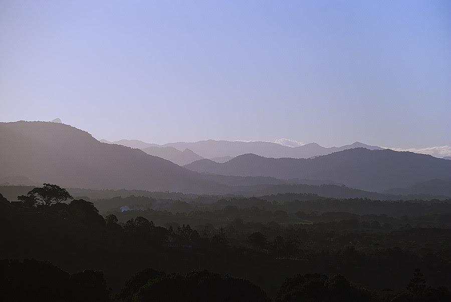 vrazy mountains