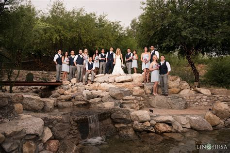Saguaro Buttes Arizona Wedding   Emily & Albert
