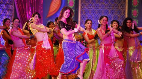Bollywood Dancing : Package Details