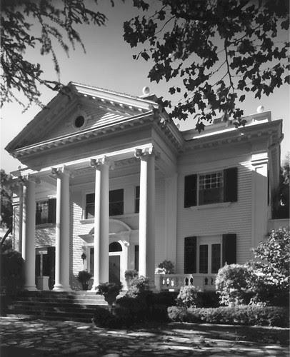 Evans Residence