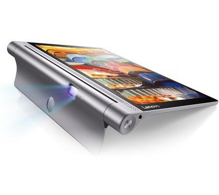 cyber days yoga tab 3 pro avec projecteur 64 go 369 benin best blog bbb. Black Bedroom Furniture Sets. Home Design Ideas