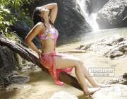 Hot Ileana in Bikini Pics