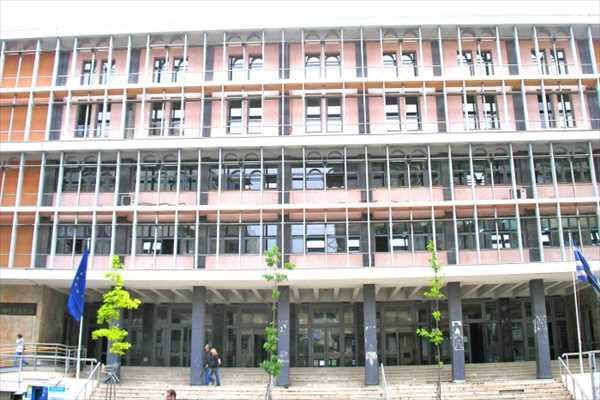 Αποτέλεσμα εικόνας για δικαστηρια θεσσαλονικη φωτο