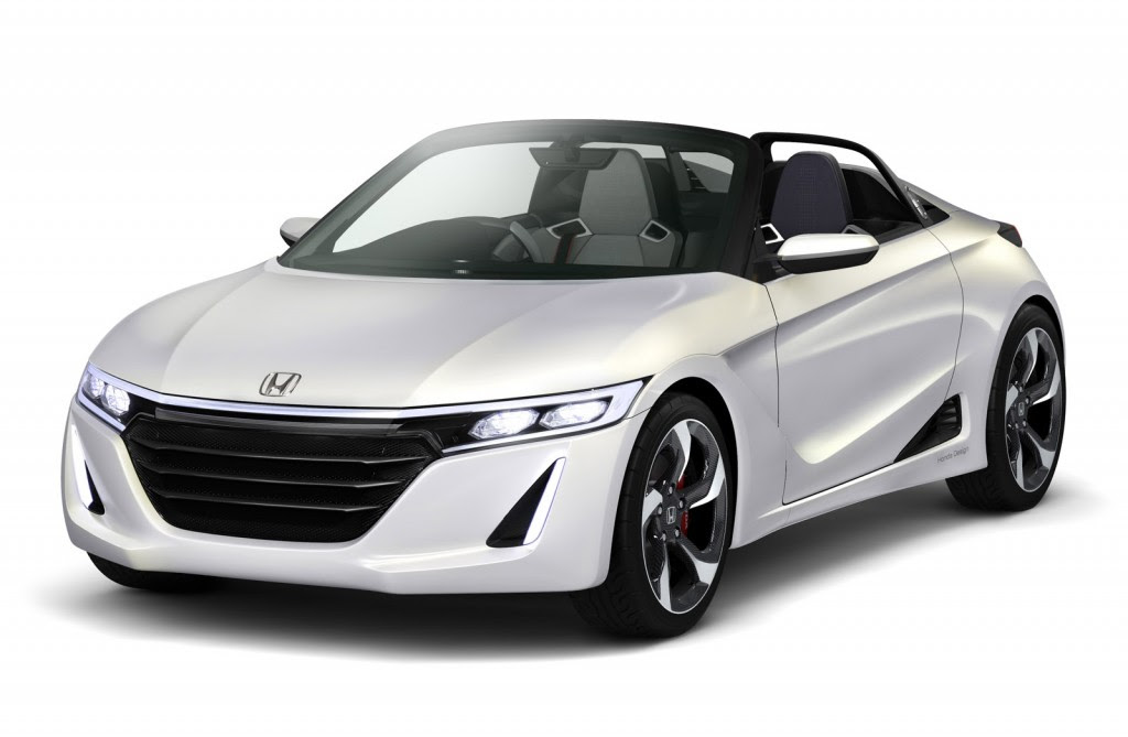 2017 Honda S660 Redesign, Specs And Release Date