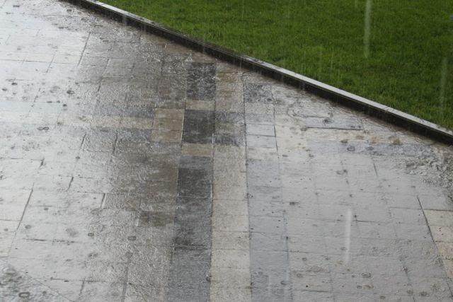 Гидрометцентр: в ближайшие дни в ЮФО ожидаются сильные осадки