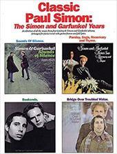 Classic Paul Simon - The Simon and Garfunkel Years