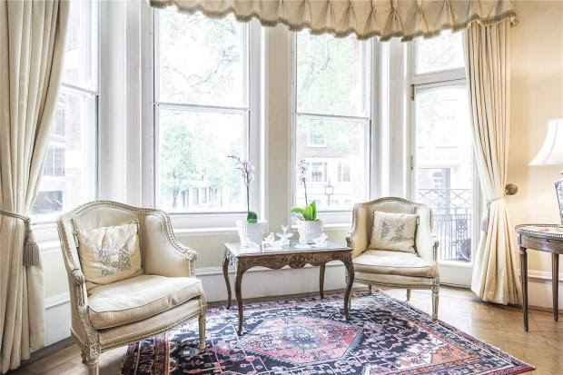 4 bedroom apartment for sale in Carlisle Place, London ...