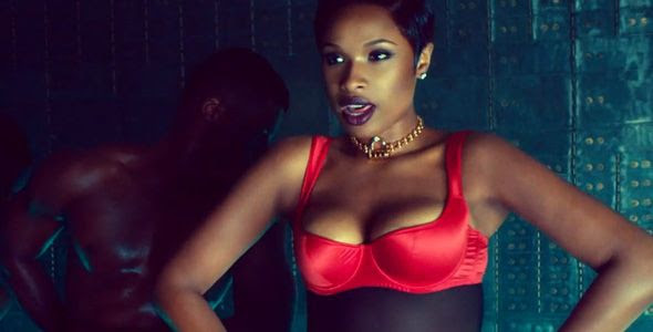 Jennifer Hudson : I Can't Describe (Video) photo jennifer-slider.jpg