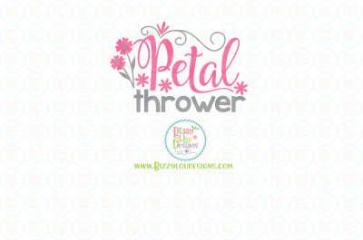Download Petal Thrower Svg Dxf Eps Png Design Free