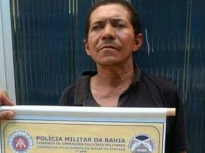 Noel Soares confessou o crime  (Foto: Luciano Castro)