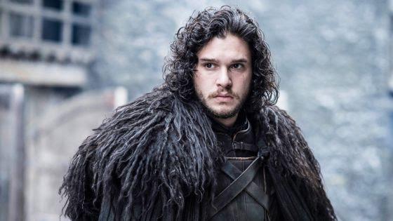 Juego de tronos, Jon Nieve