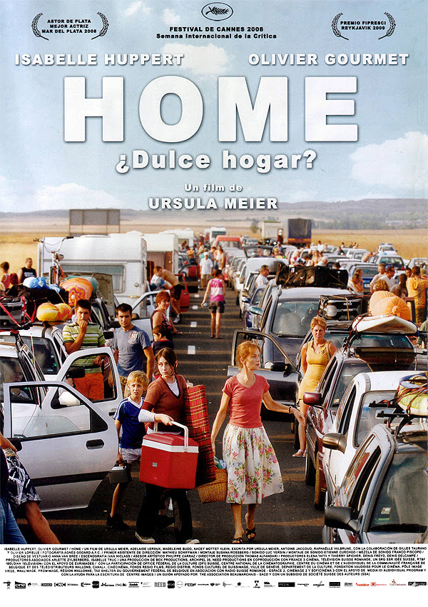 Home, ¿dulce hogar? (Ursula Meier, 2.008)