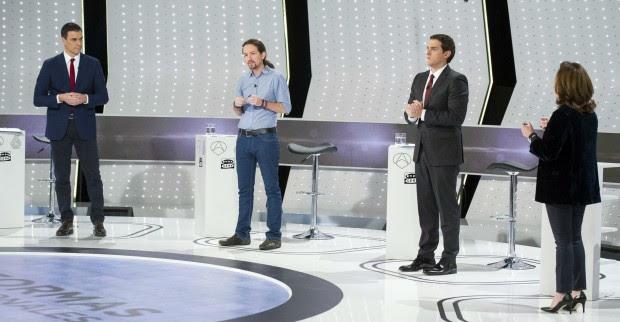 Resultado de imagen de debate