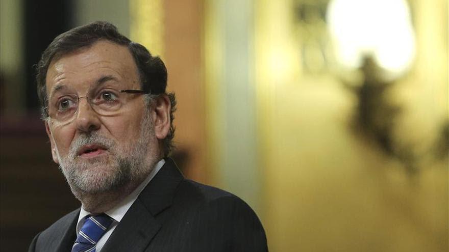 Díez dice a Rajoy que debería haber dimitido cuando se probó la financiación ilegal del PP