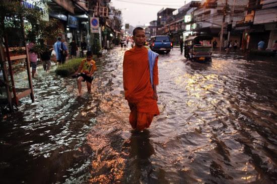 THAILAND-FLOODS/