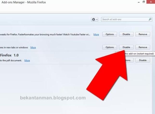 """Cara Membuat """"Load"""" Firefox Lebih Cepat"""