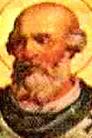 Eugenio I, Santo