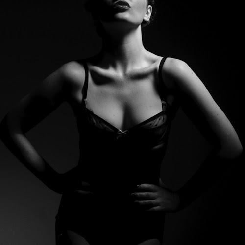 Venus O'Hara por Sebas Romero