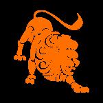 वैदिक ज्योतिष के अनुसार सिंह राशि का चिह्न