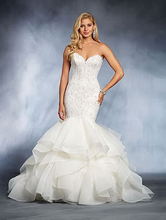 Dress   DISNEY ALFRED ANGELO COLLECTION   264 Ariel's