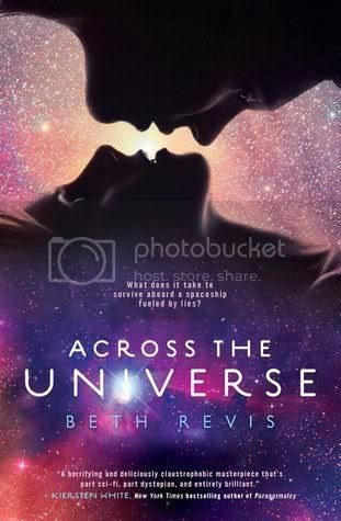 Across the Universe by Beth Revis Pictures, Images and Photos