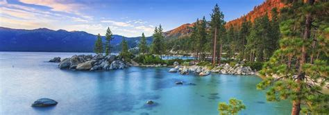 Lake Tahoe Holidays, California 2019/2020   American Sky