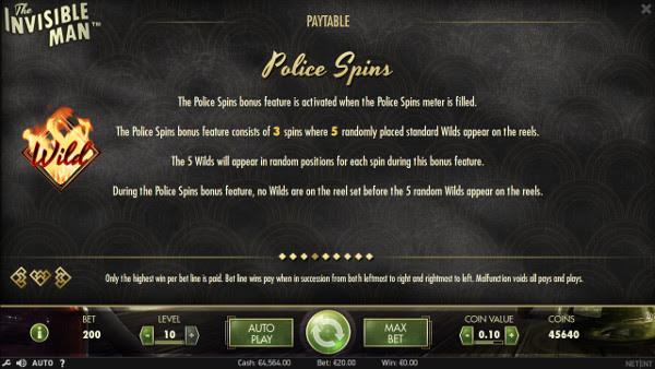 Казино онлайн игровой автомат the invisible man на сайте игровой клуб париматч беларусь скачки