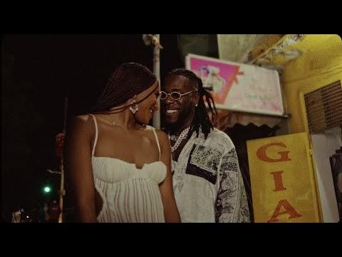 Download Video:- Burna Boy – Onyeka Baby