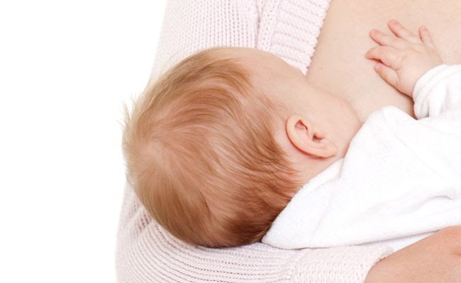 14 Things I Wish I Knew Before I Started Breastfeeding