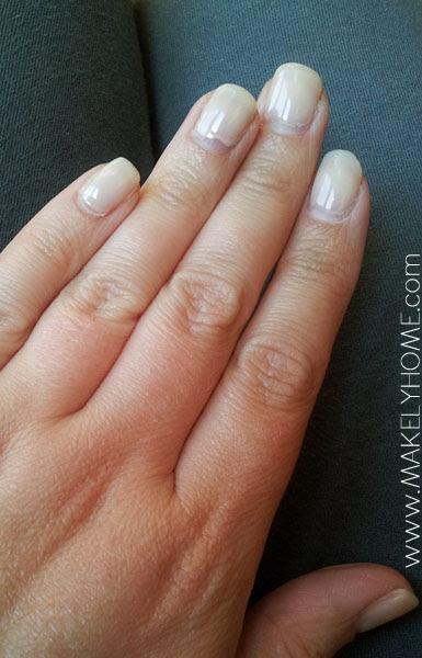 Sally Hansen Gel Nail Polish Kit Australia | Hession Hairdressing