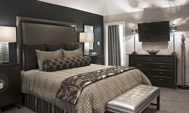 Local Room Makeovers - modern - bedroom - dallas - by Decorating