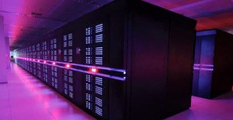 siêu máy tính, Trung Quốc, Thiên Hà 2, nhanh nhất thế giới